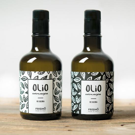 olio frisino -collection leaving