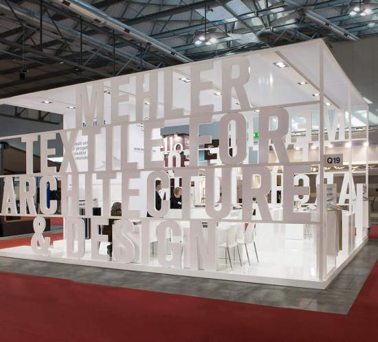 stand expo milano Mehler Texnologies