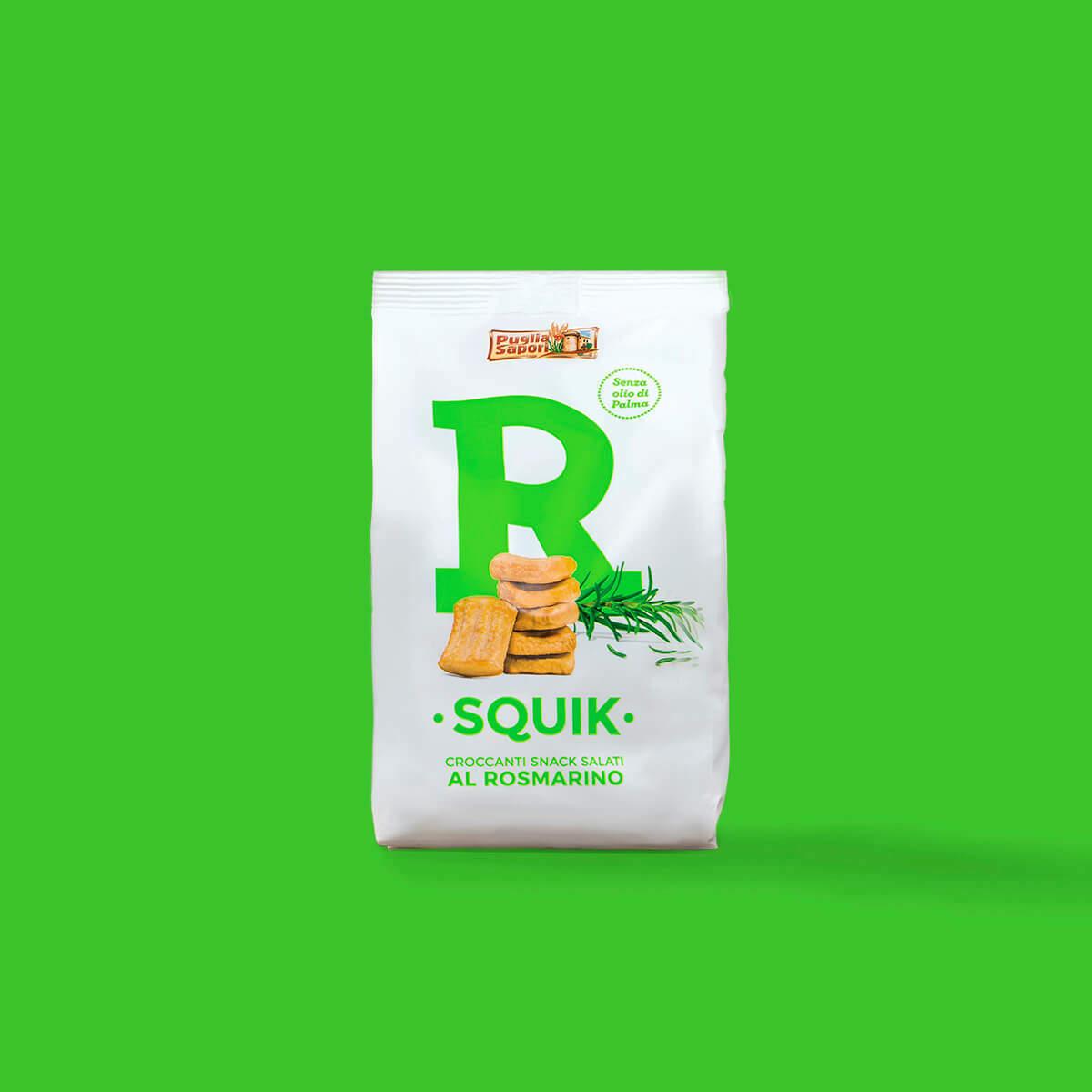 food packaging rosmarino puglia sapori